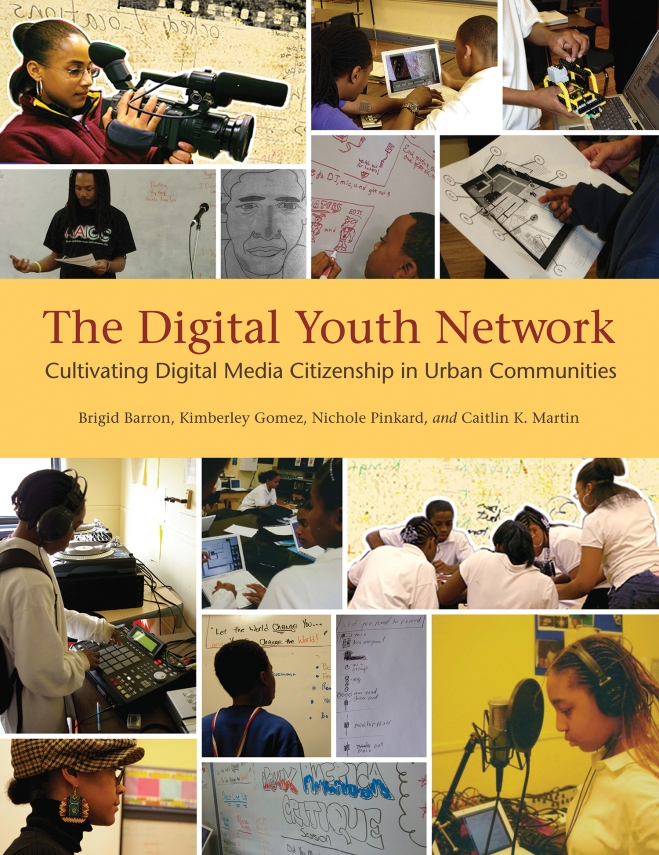 Digital-Youth-Network